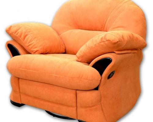 Мягкая мебель DC-Style, купить кресло для дома