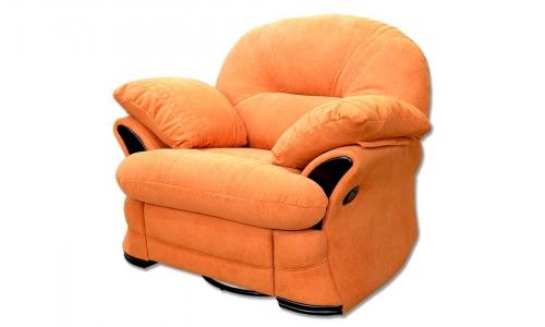 Кресло-реклайнер Рокко картинка 1