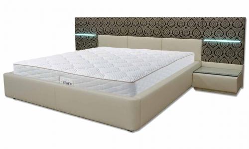 Двуспальная кровать Кассандра фото 1