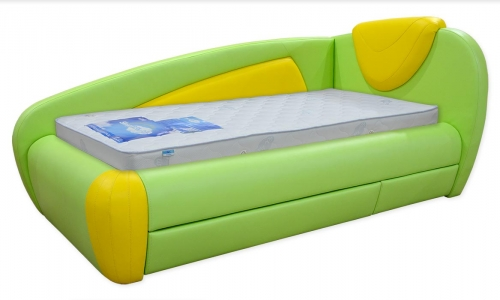 Кровать Санта фото 1