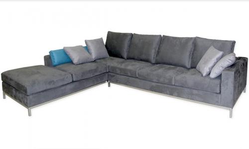 Угловой модульный диван Массимо фото 1