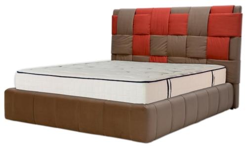 Кровать двуспальная Джулия фото 3